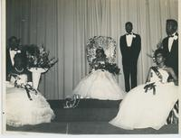 Miss Washington Junior College Competition, 1964